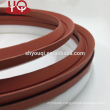 Rubber Stuffing V ring,hydraulic vee packing Combination set V packing seal package pack group