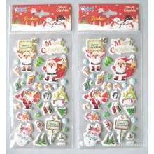 Bj-Crs-005 Christmas Sticker