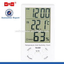 TA308 In door out door thermometer