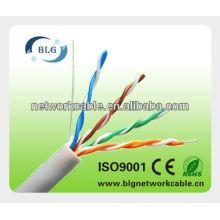 Профессиональный кабель фабрики с выводом кабеля LAN