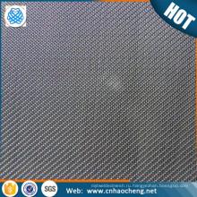 75 100 сетка 99.9% чистого вольфрама проволочной сетки экран