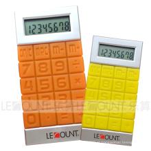 Calculadora de silício de 8 dígitos (LC535B)