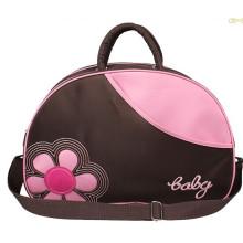 Productos para bebés y pañales para mamá