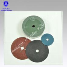 Disco de corte de fibra de diamante con 0.8 mm de espesor