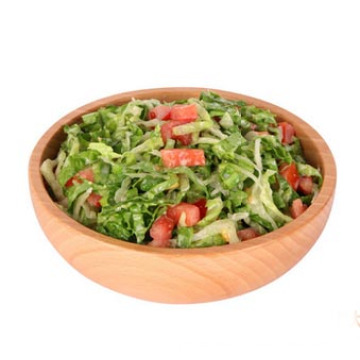 Hot Sale New Lifestyle Bamboo Salad Bowl Wooden Bowl