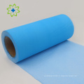 Tissu stratifié de tissu de drapé de matériaux médicaux