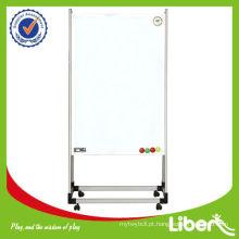 Placa preto e branco de Liben para a escola (LE-HB008)