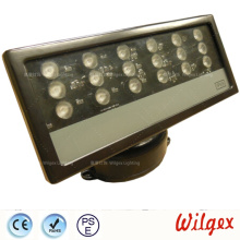Wilgex Rgb Led Wash