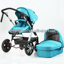 Europäischer Stil Baby Kinderwagen mit EN1888