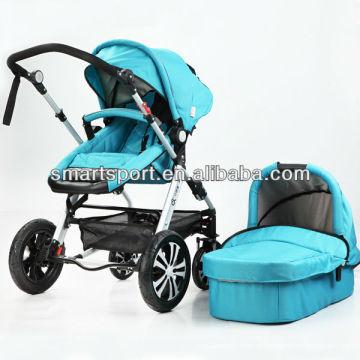 Carrinho de bebê estilo europeu com EN1888