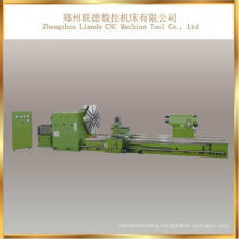 C61400 Economic Heavy Duty Horizontal Conventional Lathe Machine Price