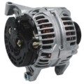 Bosch Car Alternator fits Dodge,Jeep, 0124525002,Lester 13916