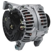 Alternatore auto Bosch si inserisce Dodge, Jeep, 0124525002, Lester 13916