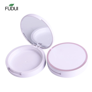 Wholesale High Quality Compact Powder Case With Mirror