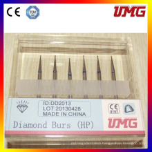 New Product Dental Diamond Burs Dental Bur