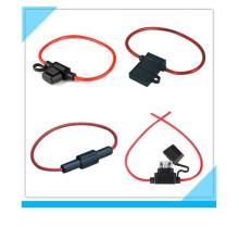 Auto High Voltage Inline Fuse Holder