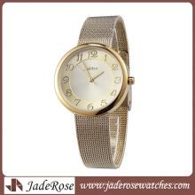 Reloj de pulsera de aleación de alta calidad y venta caliente
