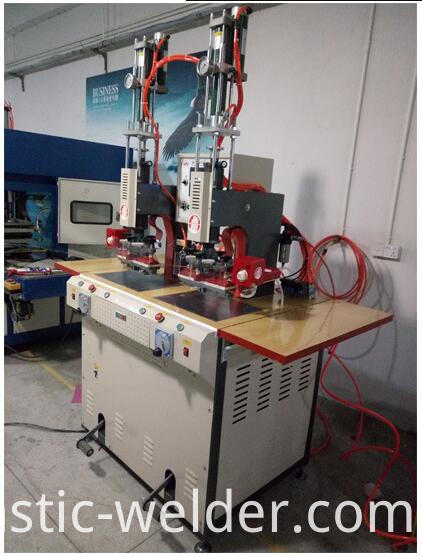 high frequency welding machine