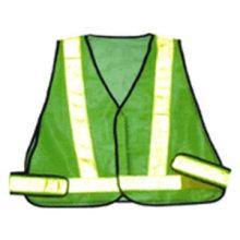EN471 100%polyester high visibility Reflective Safety Vest