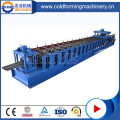Highway Guardrail Protect Panel Roll Forming Machine