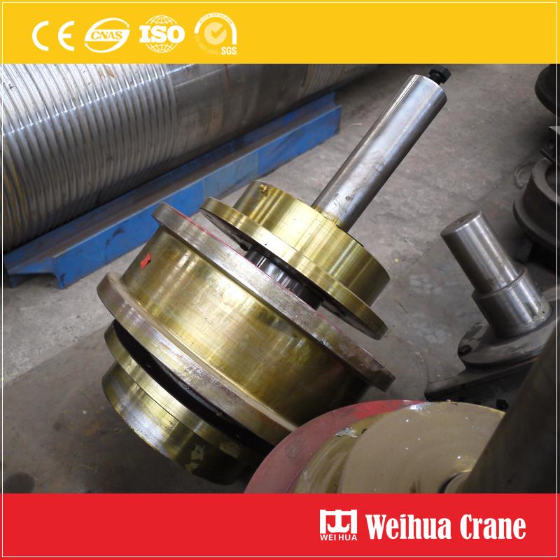 Overhead Crane Wheel