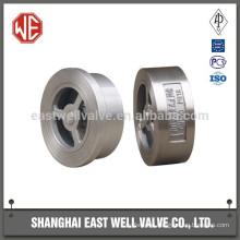 Small size non-return valve