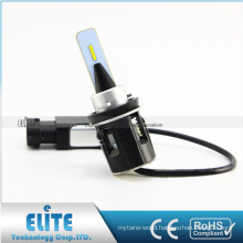 Factory Competitive h11 h8 led fog light csp led car light for DRL light