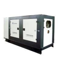 Genset de generador diesel comercial competitivo