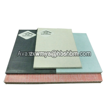 Sanded Surface Fireproof ไม่เป็นอันตราย Mothproof MgO Board