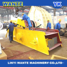 Mining machine factory price vibrating screen for sale, sand China hot vibrating screen
