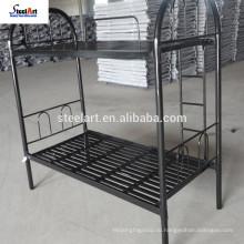дешевые металлические двухэтажных Дубай двухъярусная кровать цена