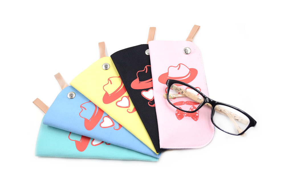 Eyeglasses Bag