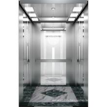 Комнаты-менее машины Fjzy пассажирский Лифт с высоким качеством