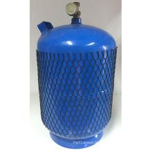Cilindro de Gás LPG & Tanque de Gás de Aço (as-5kg)