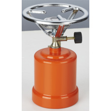 Stainless Steel Portable Gas stove For Camping