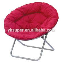 Cadeira dobrável Four Seasons Moon confortável como cadeira de jogo