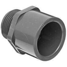 PVC-Rohrverbindungsadapter der Serie