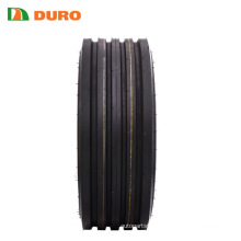 Five equally spaced round ribs 11.00-16 farm tyre