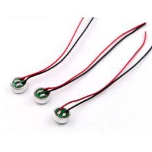 6050 Omnidirekte Elektretmikrofonteile -38dB mit Draht
