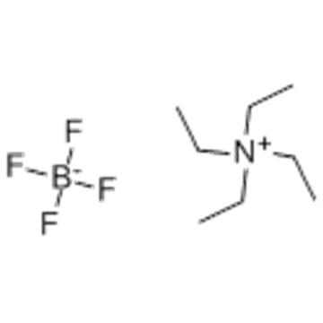 Tetraethylammonium tetrafluoroborate CAS 429-06-1