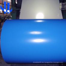 Sgcd Color Coated Stahlblech für Kühlschrank