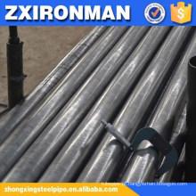 tubos de caldeiras de aço carbono ASTM a179