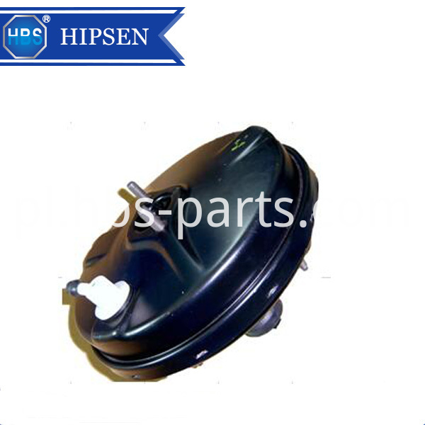 Brake Booster For Land Rover