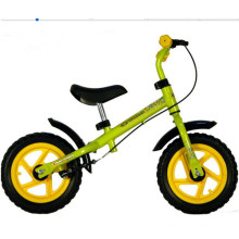 Baby Plastik Kids Walking Bike Outdoor Spielzeug Kinder Pedal Bike