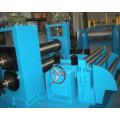 Прецизионная мини-машина для продольной резки рулонной стали