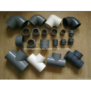 PP Fittings Injection Moulds