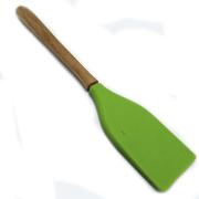 FDA utensilios de cocina ecológicos de silicona para la familia