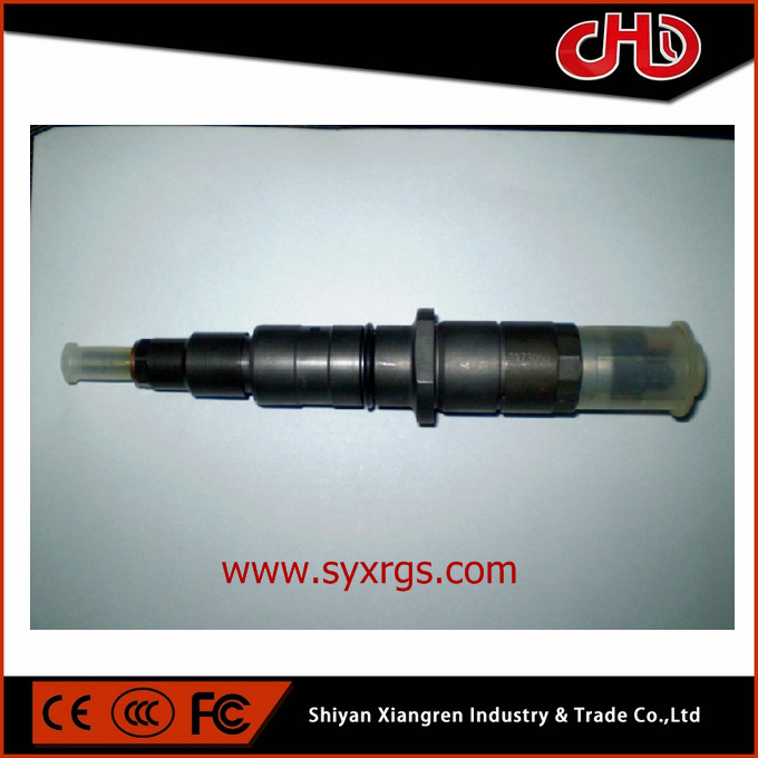 CUMMINS ISLe Diesel Fuel Injector 0445120059 4940640