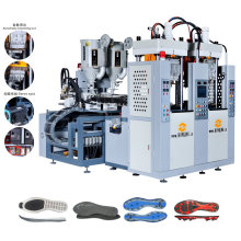 Automatic Tr/TPU Injection Moulding Machine