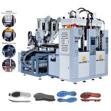 Máquina automática de moldagem por injeção Tr / TPU